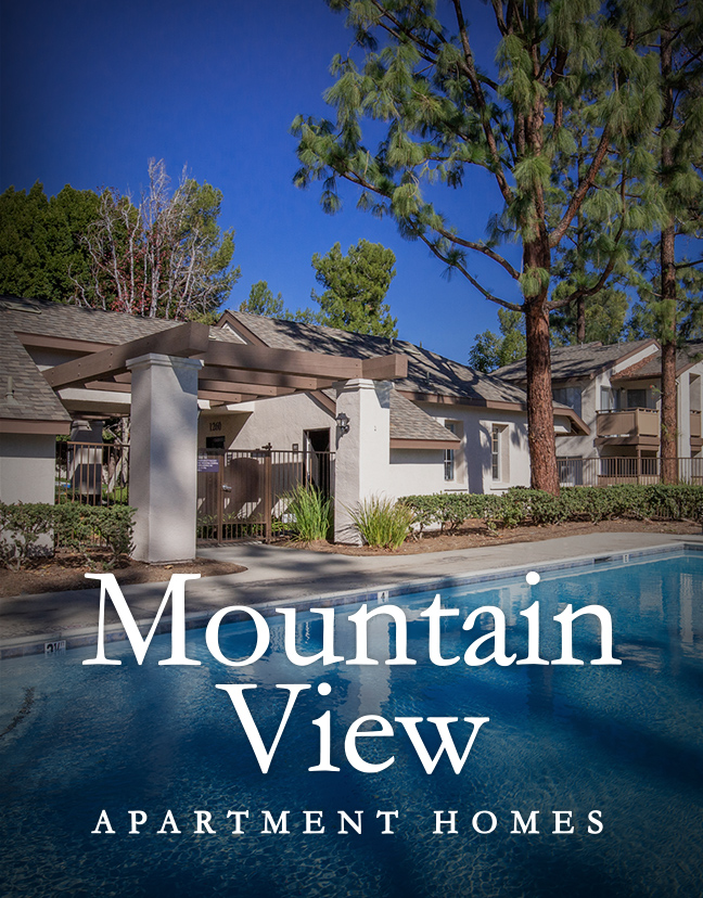 Mountain View Apartment Homes Property Photo